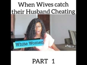 Video: Maraji – When Wives Catch Their Husbands Cheating.(Part 1)